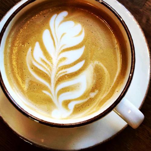 Kaffekonst